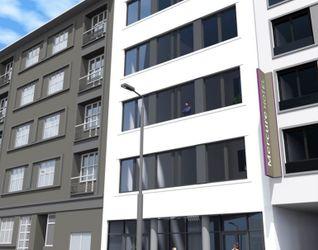 """[Kraków] Hotel """"Mercure Kraków Centrum"""" (4*) 217444"""