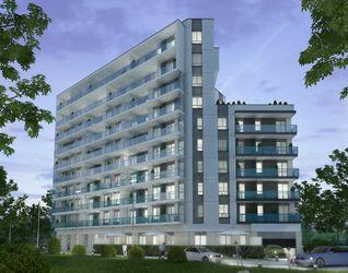 """[Warszawa] Budynek wielorodzinny """" Apartamenty Bielańskie"""" 335204"""