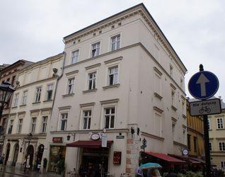 [Kraków] Remont Kamienicy, ul. Senacka 9 387684
