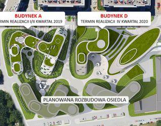 """[Kraków] Osiedle """"Wiślane Tarasy"""" 408420"""