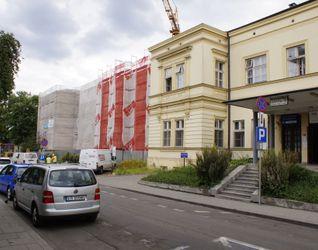 [Kraków] Wojewódzki Specjalistyczny Szpital Dziecięcy 435300