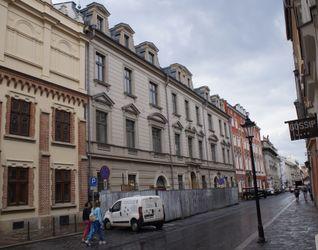 [Kraków] Remont Kamienicy, ul. Św. Jana 15 437604
