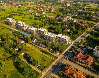 """[Warszawa] Osiedle """"Apartamenty Ostródzka"""" 438884"""