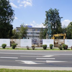 """[Kraków] Apartamentowiec """"Piastowska Residence"""" 439140"""