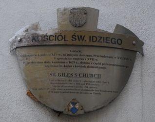 [Kraków] Remont Kościoła, ul. Grodzka 67 460644
