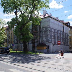 [Kraków] Budynek Mieszkalny, ul. Królewska 20 477028