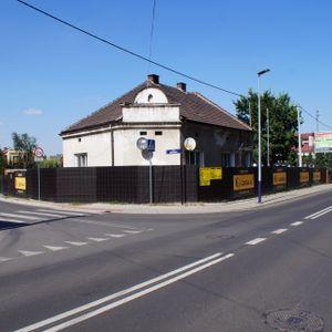[Kraków] Budynki Mieszkalne, ul. Heltmana 487012