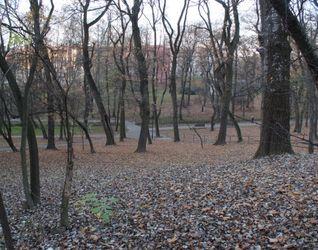 [Kraków] Park Zielony Jar Wandy 497252
