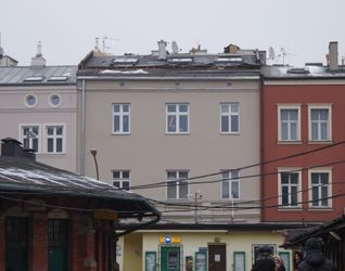 [Kraków] Remont Kamienicy, ul. Estery 14 499044