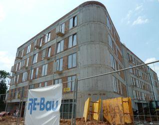 """[Chorzów] Apartamentowce """"AP1"""" i """"AP2"""" na osiedlu """"Planty Śląskie"""" 77156"""
