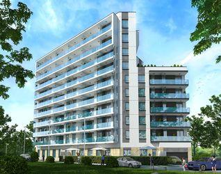 """[Warszawa] Budynek wielorodzinny """" Apartamenty Bielańskie"""" 335205"""