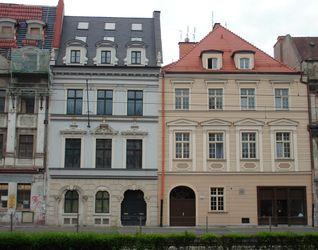 [Wrocław] Kazimierza  Wielkiego 41 40293