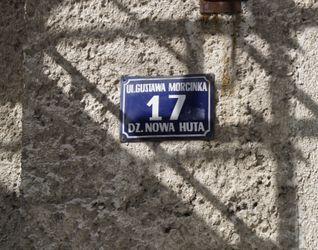 [Kraków] Budynek Mieszkalny, ul. Gustawa Morcinka 17 446309