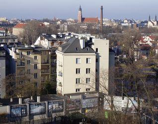 [Kraków] Remont Kamienicy, ul. Kotlarska 2 460901