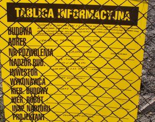 [Kraków] Budynek Usługowy, ul. Przewóz 512613