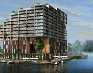 "[Bydgoszcz] Apartamentowiec ""Marina Riverside"" 19302"