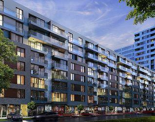 """[Warszawa] Kompleks apartamentowy """"InCity"""" 230502"""