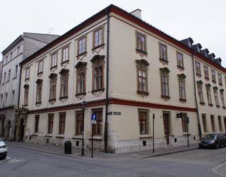 [Kraków] Remont Kamienicy, ul. Św. Jana 20 403302