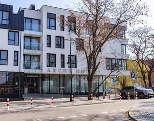 [Lublin] Arche Hotel Zamojska 420454