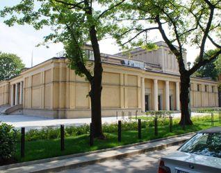 [Kraków] TEATR LUDOWY, os. Teatralne 34 483686