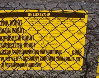 [Kraków] Budynek Usługowy, ul. Przewóz 512614