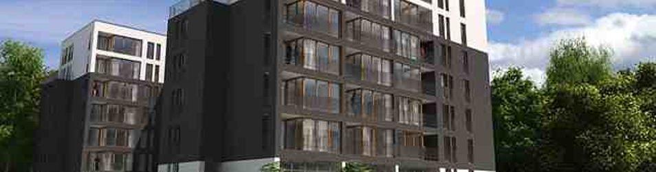 """[Zielona Góra] Budynek mieszkalno - usługowy """"Apartamenty Park"""" 11623"""