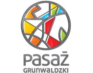 """[Wrocław] Galeria """"Pasaż Grunwaldzki"""" (rozbudowa) 17511"""