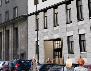 [Wrocław-Śródmieście] Apartamenty Cybulskiego 20 18023