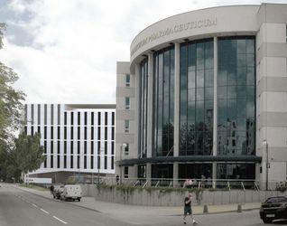[Lublin] Zintegrowane Interdyscyplinarne Centrum Symulacji Medycznej (Uniwersytet Medyczny) 222055