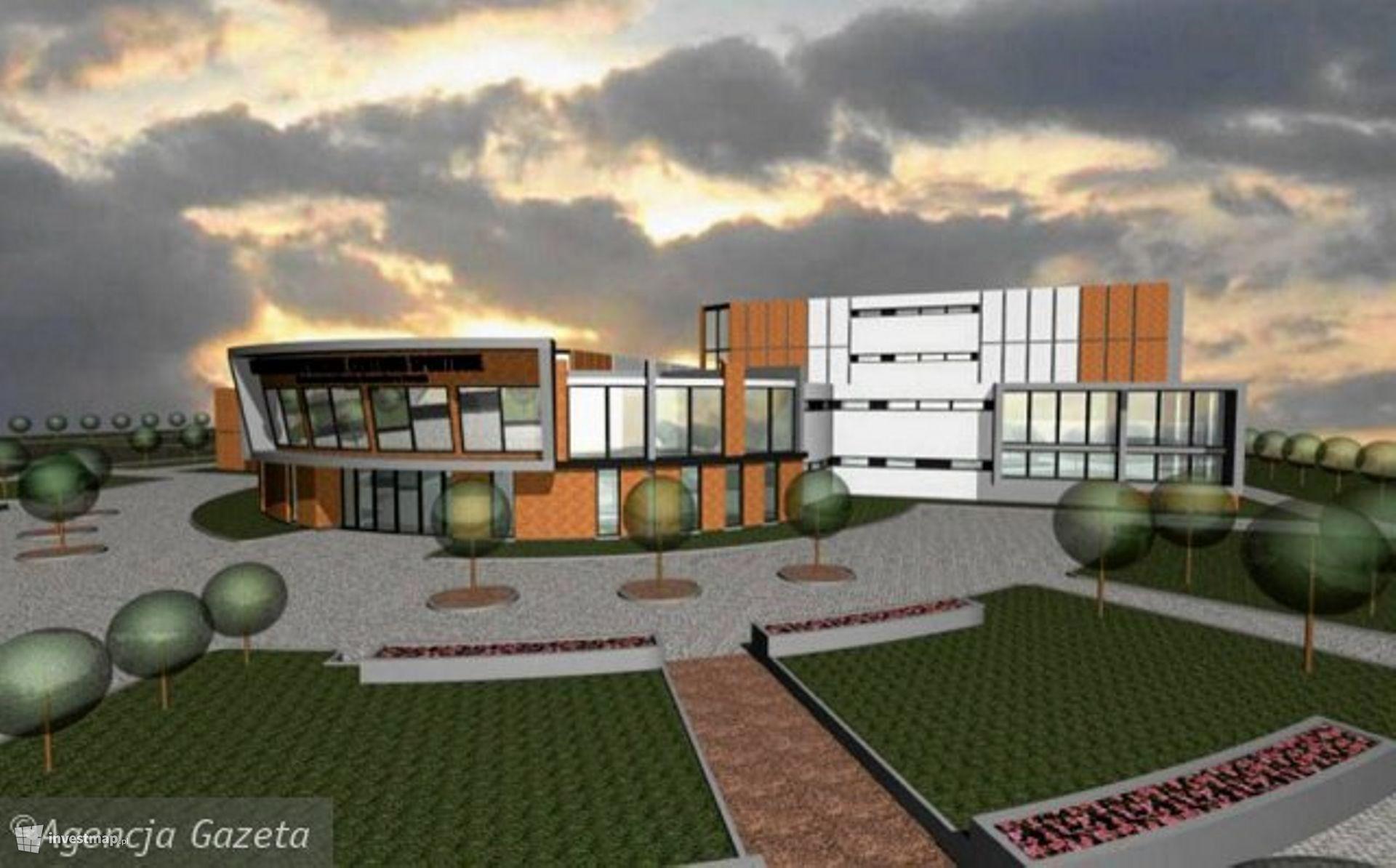 Uniwersyteckie Centrum Sportowe