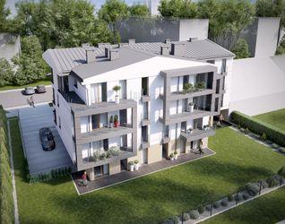 """[Kraków] Apartamentowiec """"Słomiana 14"""" 306791"""