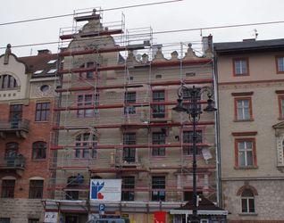 [Kraków] Remont Kamienicy, ul. Piłsudskiego 38 359271
