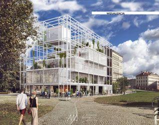 [Wrocław] Concordia Hub (kamienica na Wyspie Słodowej 7/7a) 364903