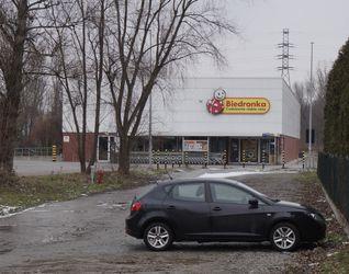 [Kraków] Biedronka, ul. Sołtysowska 408167