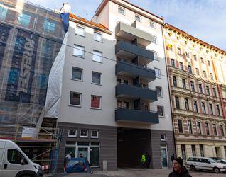 [Wrocław] Budynek plombowy Biskupa Tomasza I nr 3 412519