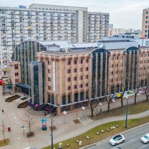 "Biurowiec ""Atrium International"" 419175"
