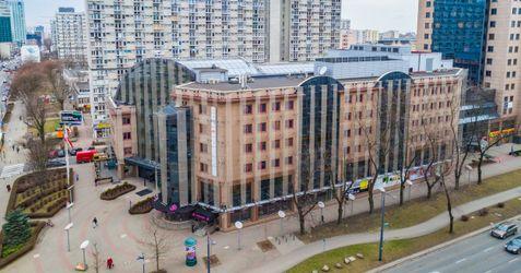 """[Warszawa] Biurowiec """"Atrium International"""" 419175"""