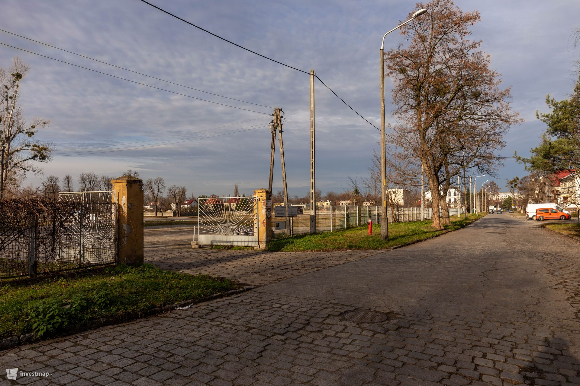 Osiedle, ul. Rakowiecka 63-67a