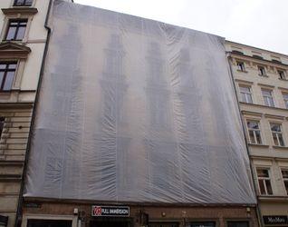 [Kraków] Remont Kamienicy, ul. Grodzka 2 515431