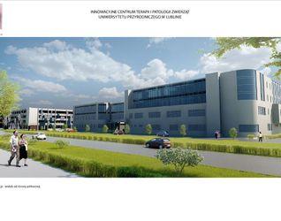 [Lublin] Centrum Patologii i Terapii Zwierząt Uniwersytetu Przyrodniczego 54119
