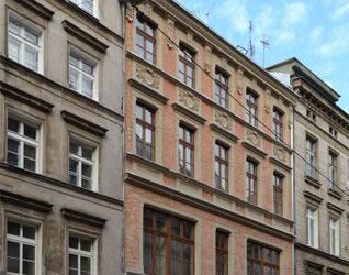 [Wrocław] Rewitalizacja kamienicy, ul. św.Mikołaja 14 192872
