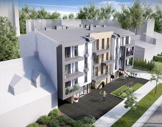 """[Kraków] Apartamentowiec """"Słomiana 14"""" 306792"""