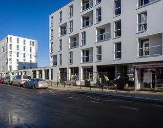 """[Warszawa] Apartamentowiec """"Bobrowiecka 10"""" 317288"""