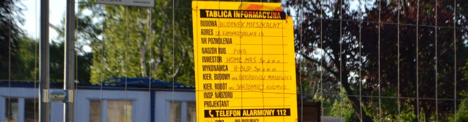 Budynek mieszkalny, ul. Gimnazjalna 13, Siechnice 338280