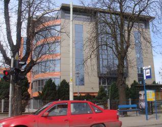 """[Wrocław] Biurowiec """"Grabiszyńska Office Centre"""" 3432"""