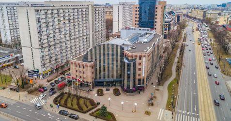 """[Warszawa] Biurowiec """"Atrium International"""" 419176"""
