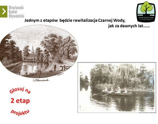 """Swojczycki Park """"Czarna Woda"""" 426856"""