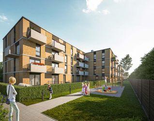 """[Warszawa] Osiedle """"Apartamenty Ostródzka"""" 438888"""