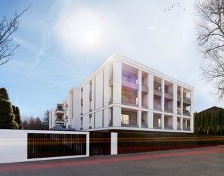 """[Łódź] Budynek wielorodzinny """"Apartamenty Plażowa"""" 440168"""