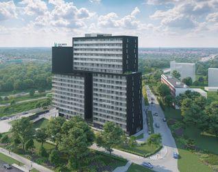 """[Poznań] Wieżowiec """"Atal Warta Towers"""" 445032"""
